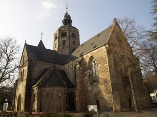 Dom in Hameln