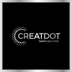 Clever logo. Creative logo.