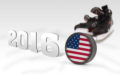 ice hockey world championship 2016 USA