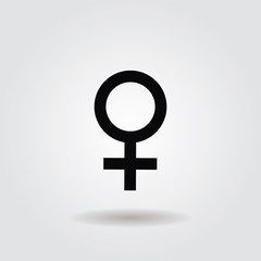 Female symbol Icon, Female symbol Icon Vector, Female symbol Icon Object, Female symbol Icon Image, Female symbol Icon Picture, Female symbol Icon JPG, Female symbol Icon JPEG, Female symbol Icon EPS