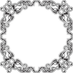 Superior victorian frame