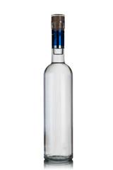 full bottle of vodka