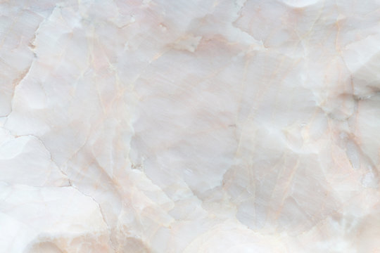 Blurry white marble texture background