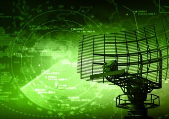 Radar and targets