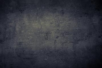 Abstract dark monochrome background