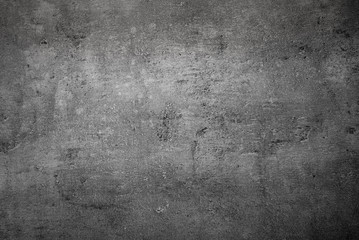 Abstract beton monochrome background