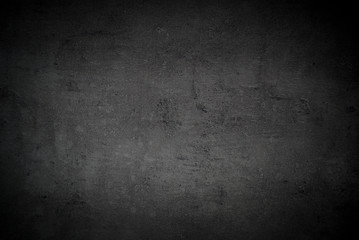 Abstract dark monochrome background