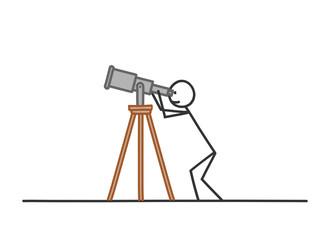 sm teleskop II