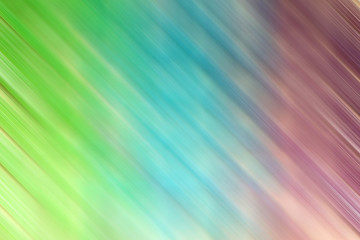Blurred motion colorful pastels abstract Pattern and background