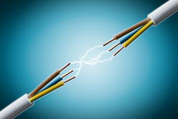 Przedód elektryczny
