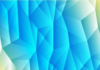 Geometric Background - Vector Pattern