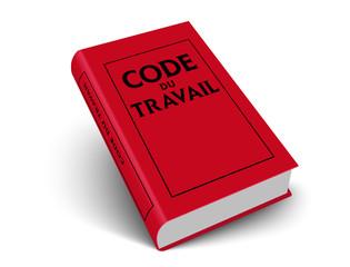 code du travail uk