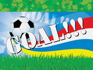 Football / Soccer Billboard