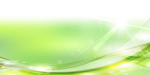 新緑 緑 風景 背景