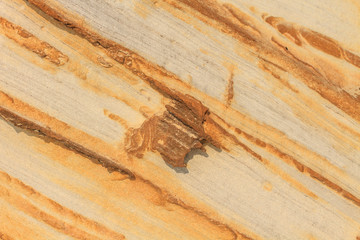 texture of sandstone background