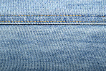 Jean texture abstract background