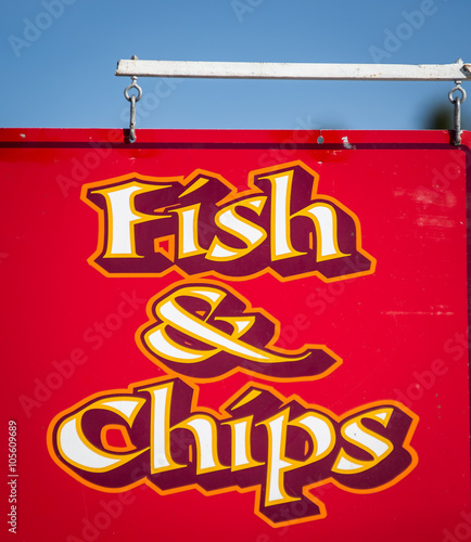 Fish and chips  Etsy