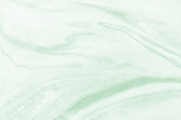 Art light green marble texture background