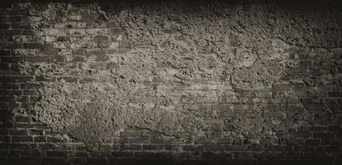 Obraz Stara ściana 4 - fototapety do salonu