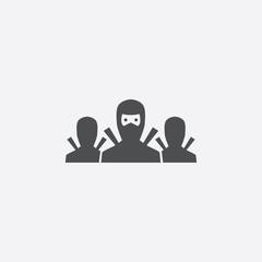 ninja team icon