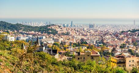 Barcelona city - shots of Spain - Travel Europe
