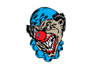 Clown Mystery