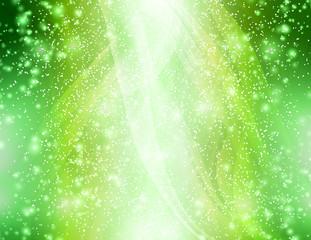 緑輝き166