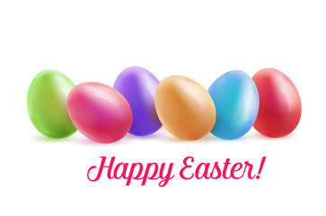 Easter festive background for greeting cards.