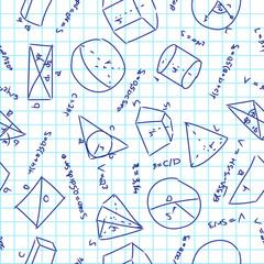 vector geometrical pattern