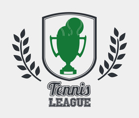tennis league design