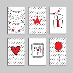 cards for congratulations. card for the holiday.