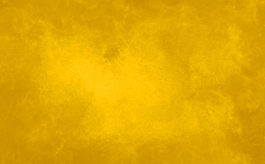 abstract gold background with vintage texture