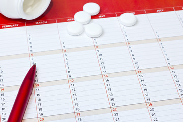 pills on the table a rash of banks