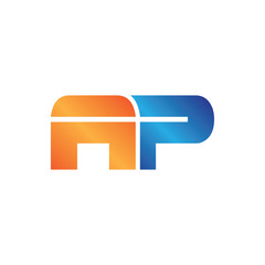 AP Space Logo Letter