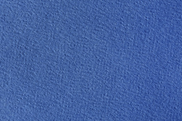 Background from a blue paper.