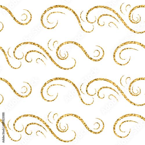 swirl design template