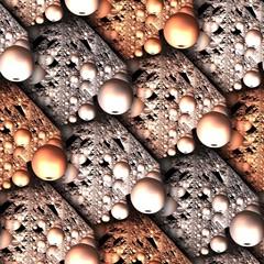 Pattern render background tile