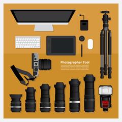 Photographer Tool