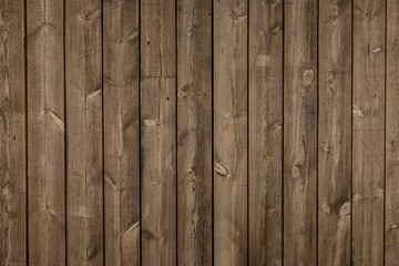 wooden fence closeup photo
