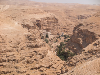 Judaean Desert - The Holy Land