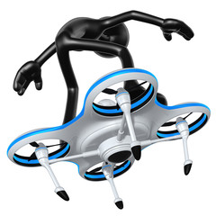Aerial Drone Concept