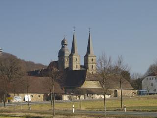 Kirche Marienmünster