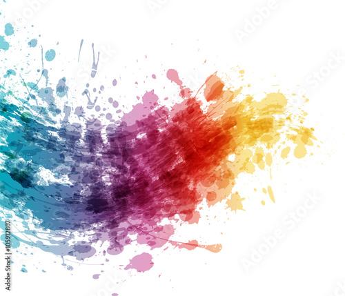 цвета фотографии художественные в