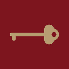 The key icon