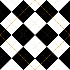 Royal White Diamond Background Vector Illustration