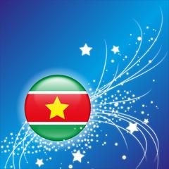 Suriname Hintergrund