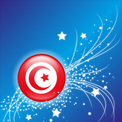 Tunesien Hintergrund