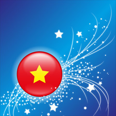 Vietnam Hintergrund