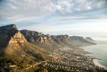 Twelfe Apostles in Cape Town