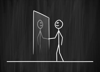 tmk spiegelbild I
